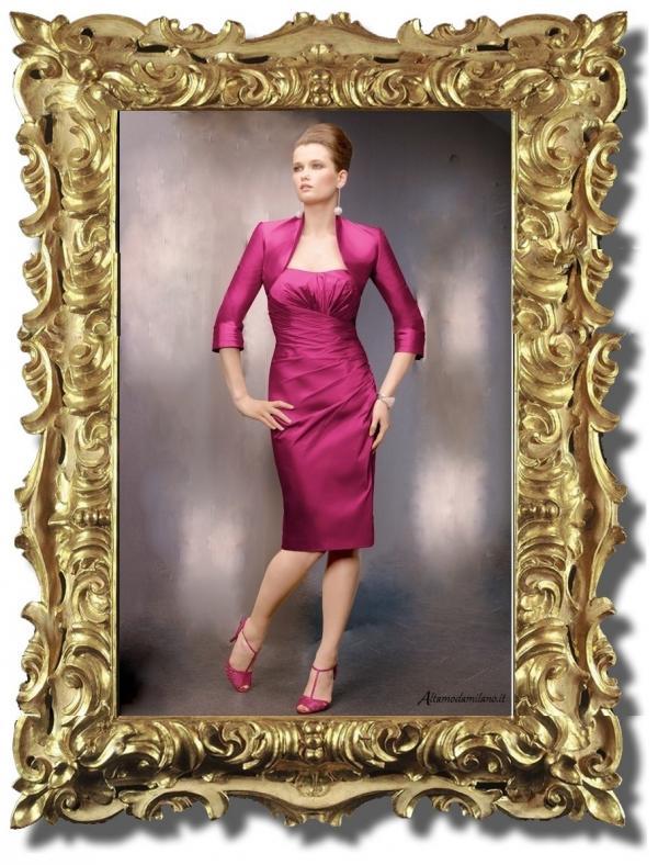 Collection 2014 Cerimonia Mamma Vestiti Opera Per La Della Da I D9IWY2EHe